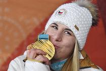 Ester Ledecká překvapila a získala zlato! Zasoutěží si i na letní olympiádě?