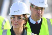 Veřejná potupa vévodkyně Kate: Zachrání lásku párová terapie?