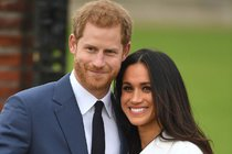 Meghan Markle (36): Necudná princezna!