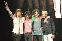 Rolling Stones to dnes večer rozpálí v Praze: Tajemství vyplazeného jazyka!