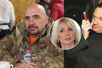 Řandovo drsné obvinění expartnera rosničky Pletánkové: Vyhrožoval, že ji zabije