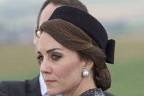 Život vévodkyně Kate není rozhodně žádná pohádka!