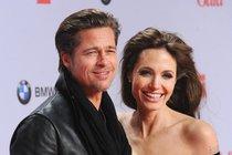 Angelina Jolie & Brad Pitt: Rozvod do pár týdnů?!