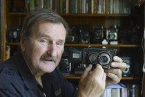 Poslední snímek slavného fotografa Jefa Kratochvila (†74) před smrtí! Umíral s...