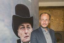 Herec Karel Dobrý (50) hvězdou ve Vídni: 50 tisíc za večer!