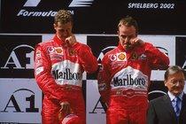 Bývalého parťáka k Schumacherovi nepustili! Důvod je zdrcující