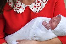 Syn Kate a Williama: Je to Louis Arthur Charles. Proč zvolili toto jméno?!