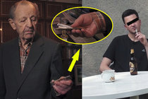 Jakeš udělal prohlídku u pravnuka: Podezření na drogy!