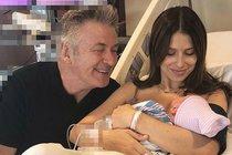 Baldwinova žena: Neskutečné tělo 12 dní po porodu!