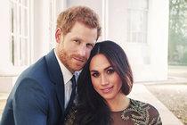 Svatba Harryho & Megan: Obřad jako vzpomínka na Lady Dianu. Co všechno tam po ní bude…