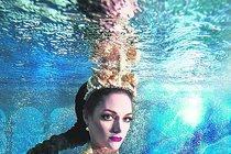 Úžasné fotky Issové a spol.: Krásy podmořské říše!