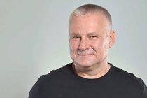 Jiří Kajínek (57) si na svobodě užívá: Prozradil, kde se vykoupal!