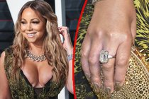 Mariah Carey: Snubák nevrátila a »bouchla« za zlomek ceny!
