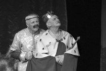 Jára Cimrman pláče: Zemřel král Bořivoj!