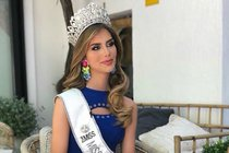 Nejkrásnější Španěl(ka) bojuje o Miss Universe