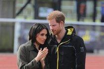 Vévokyně Meghan a princ Harry