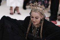 Madonna popírá čas: Dětská tvářička i v šedesáti!