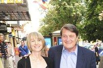 Ladislav Štaidl (73) se rozešel s přítelkyní Míšou (43)