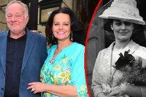 Rodinné tajemství manželky Luďka Soboty: Adriena je...