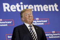 Odhalil Watergate, teď napsal knihu o Trumpovi: Vlastní lidé ho mají za idiota!