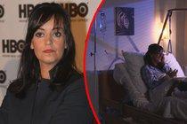 Tereza Brodská si zkomplikovala návrat do seriálu Ulice:  K posteli ji přikovala zlomená noha!