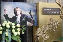 Pohřeb Kulínského (†59): Kamarádka promluvila o jeho smrti