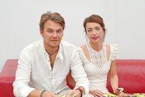 Tatiana Vilhelmová (40) a Vojta Dyk (33): Podezřelé změny ve vztahu! Co se děje?
