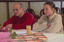Iva (18) a Marian (46) z Výměny se bojí o děti: Po kruté zprávě od lékařů prosí o pomoc!