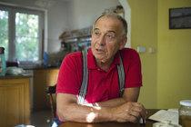 Ivan Vyskočil (73) po operaci: Myslel, že je konec...