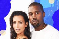 Zpovykaní Kanye a Kim: Soukromé »jumbo«!