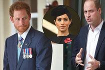 Princ William se neudržel: Tohle si myslí o Meghan…
