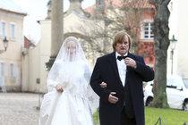 Hitmaker Karel Vágner vdával dceru: Nádherný obřad a luxusní hostina!