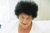 Helena Růžičková (†67) zemřela v plzeňské nemocnici 4. ledna 2004 na selhání ledvin.