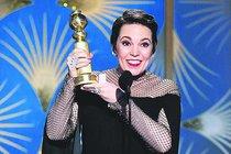 Cesta Olivie Colmanové (44) do Hollywoodu: Uklízečka sahá po Oscarovi!