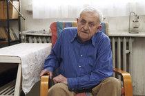 Ivo Niederle (89), který se staral o princeznu Kyselkovou (†83)... Skončil v domově důchodců
