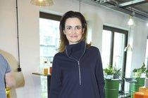 Moderátorka a hvězda StarDance Daniela Písařovicová: Neuhlídala rozparek na sukni!