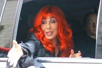 Červená Cher: Za paruku se nestydí!