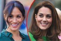 Nečekaný zvrat mezi Kate a Meghan: Tajný telefonát!