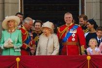 Otřesný skandál v královské rodině: Tohle chudáka Ažbětu II. už fakt položí