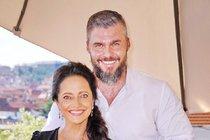 Bílá kápla božskou: Pravda o svatbě s Filipim!