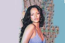 Provokatérka Rihanna: Kde vzala tak  velká prsa?!