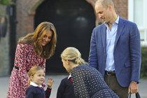 Pozdvižení kolem malé Charlotte: Z princezny mají ve škole šok!