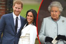 Harry si bere příklad z Meghan? Tohle se královně nebude líbit!