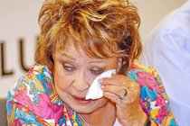 Jiřina Bohdalová skončila v slzách: Tohle už nedokázala ustát ...