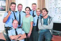 Policie Modrava: Přísná bezpečnostní opatření kvůli vězení!