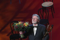 Herec Ladislav Mrkvička (80): Proč se třásl na Cenách Thálie?