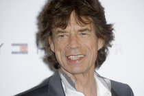 Jagger bude natáčet biják