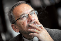 Cigarety i EET v Senátu: Potěšili odpůrce kouření