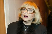 Naďa Urbánková přiznala vážný zdravotní problém.