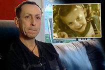 Zdeněk Chlopčík se s dcerou Andreou neviděl patnáct let
